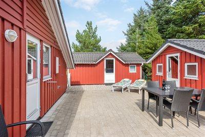 Holiday home, 26-3135, Blaavand
