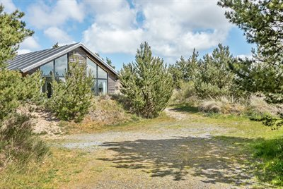 Holiday home, 26-3141, Blaavand