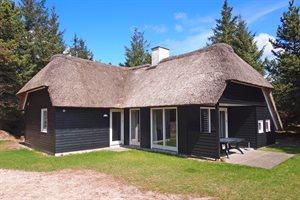 Sommerhus, 26-3143, Blåvand