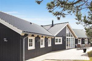 Ferienhaus, 26-3181, Blavand