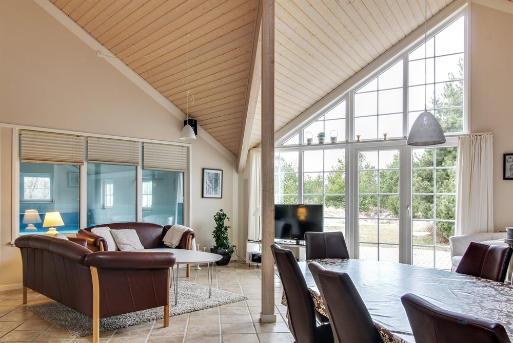 Zomerhuis Vakantie Inspiratie : Persoons vakantiehuis in blåvand nr vakantiehuis