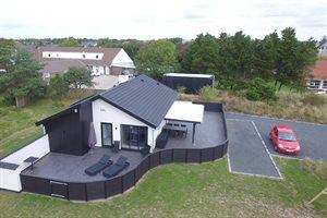 Sommerhus, 26-3183, Blåvand