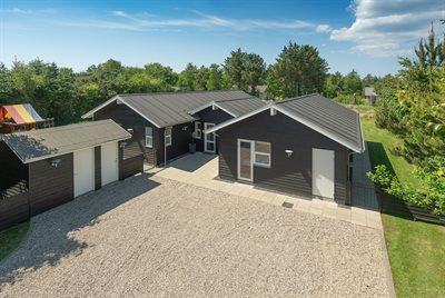 Holiday home, 26-3330, Blaavand