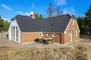 Sommerhus, 27-1007, Mosevrå