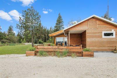 Holiday home, 27-1013, Mosevraa