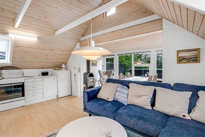 Holiday home, 27-1080, Sædding Strand