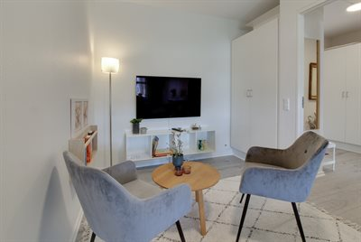 Holiday apartment in a holiday centre, 28-0001, Fano Bad