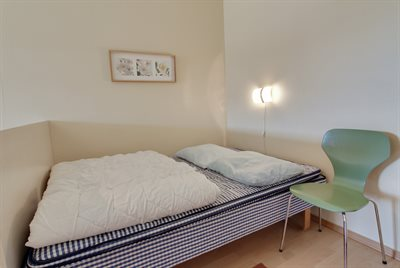 Holiday apartment in a holiday centre, 28-0002, Fano Bad