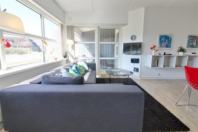Holiday apartment in a holiday centre, 28-0005, Fano Bad