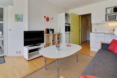 Holiday apartment in a holiday centre, 28-0006, Fano Bad