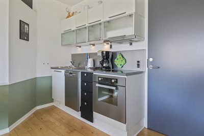 Holiday apartment in a holiday centre, 28-0007, Fano Bad