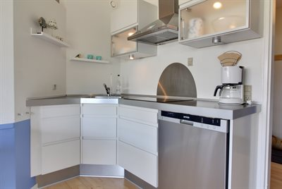 Holiday apartment in a holiday centre, 28-0010, Fano Bad
