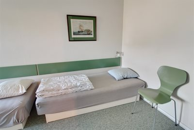 Holiday apartment in a holiday centre, 28-0016, Fano Bad