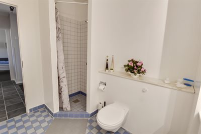 Holiday apartment in a holiday centre, 28-0020, Fano Bad