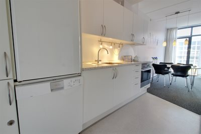 Holiday apartment in a holiday centre, 28-0061, Fano Bad