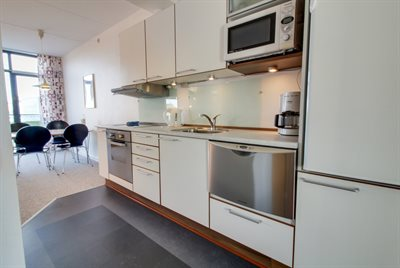 Holiday apartment in a holiday centre, 28-0072, Fano Bad