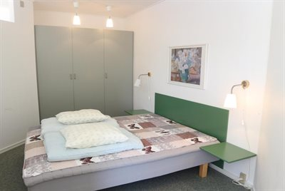 Holiday apartment in a holiday centre, 28-0101, Fano Bad