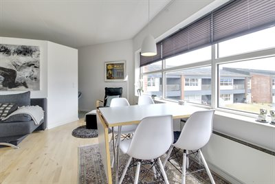 Holiday apartment in a holiday centre, 28-0102, Fano Bad