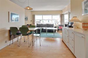 Ferielejlighed i feriecenter, 28-0105, Fanø Bad