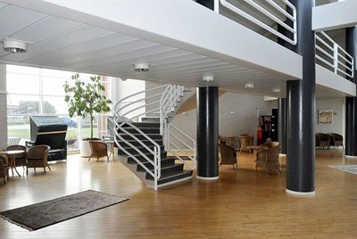 Holiday apartment in a holiday centre, 28-0105, Fano Bad