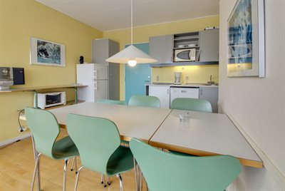 Holiday apartment in a holiday centre, 28-0106, Fano Bad