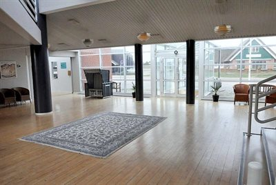 Holiday apartment in a holiday centre, 28-0107, Fano Bad