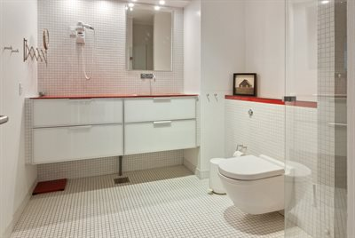 Holiday apartment in a holiday centre, 28-0108, Fano Bad