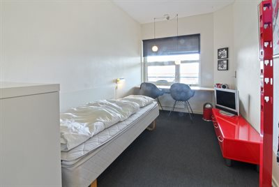 Holiday apartment in a holiday centre, 28-0110, Fano Bad