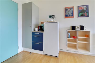 Holiday apartment in a holiday centre, 28-0111, Fano Bad