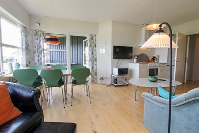 Holiday apartment in a holiday centre, 28-0114, Fano Bad