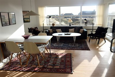 Holiday apartment in a holiday centre, 28-0115, Fano Bad