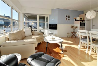 Holiday apartment in a holiday centre, 28-0116, Fano Bad