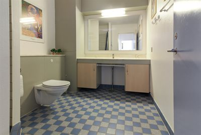 Holiday apartment in a holiday centre, 28-0118, Fano Bad