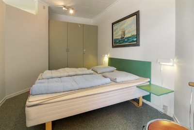 Holiday apartment in a holiday centre, 28-0120, Fano Bad