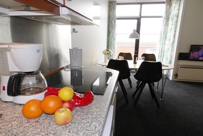 Holiday apartment in a holiday village, 28-0151, Fano Bad