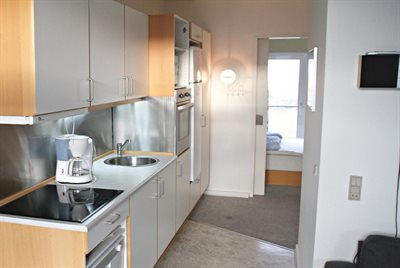 Holiday apartment in a holiday centre, 28-0056, Fano Bad