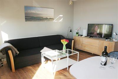 Holiday apartment, 28-0163, Fano Bad