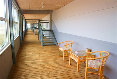 Holiday apartment in a holiday centre, 28-0068, Fano Bad