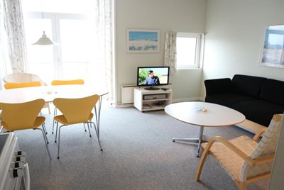 Holiday apartment in a holiday centre, 28-0069, Fano Bad