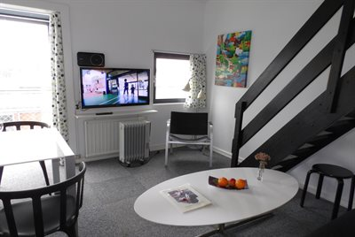 Holiday apartment in a holiday centre, 28-0065, Fano Bad