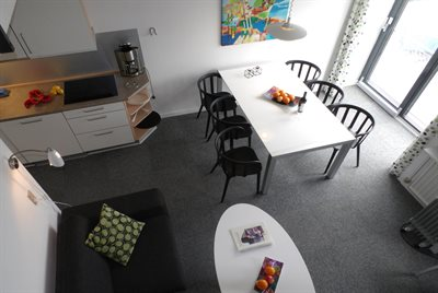 Holiday apartment in a holiday centre, 28-0265, Fano Bad