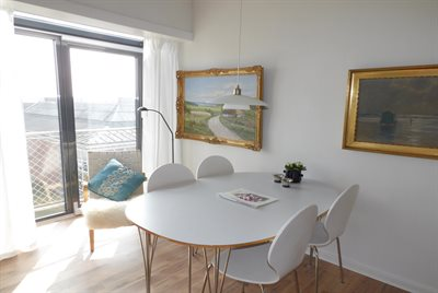 Holiday apartment in a holiday centre, 28-0076, Fano Bad