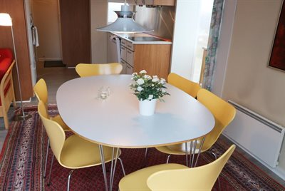Holiday apartment in a holiday centre, 28-0277, Fano Bad
