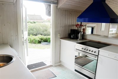 Holiday home, 28-1003, Fano Bad
