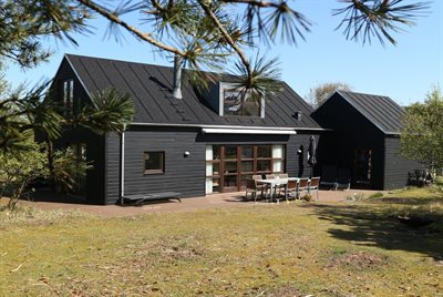 Holiday home, 28-1006, Fano, Nordby