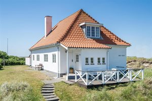 Feriehus, 28-1012, Fanø Bad