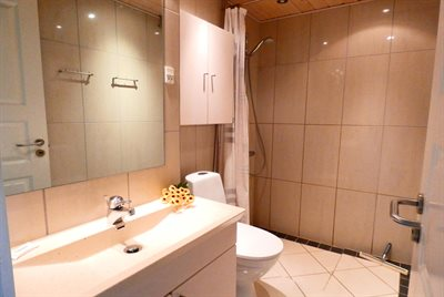 Holiday apartment in a holiday centre, 28-1107, Fano Bad
