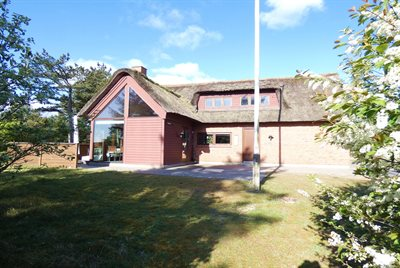 Holiday home, 28-1202, Fano, Nordby