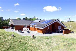 Sommerhus, 28-1212, Fanø, Grøndal
