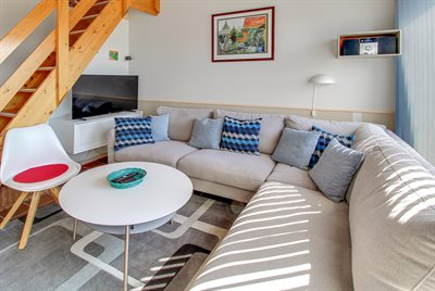 Holiday apartment in a holiday centre, 28-1306, Fano Bad